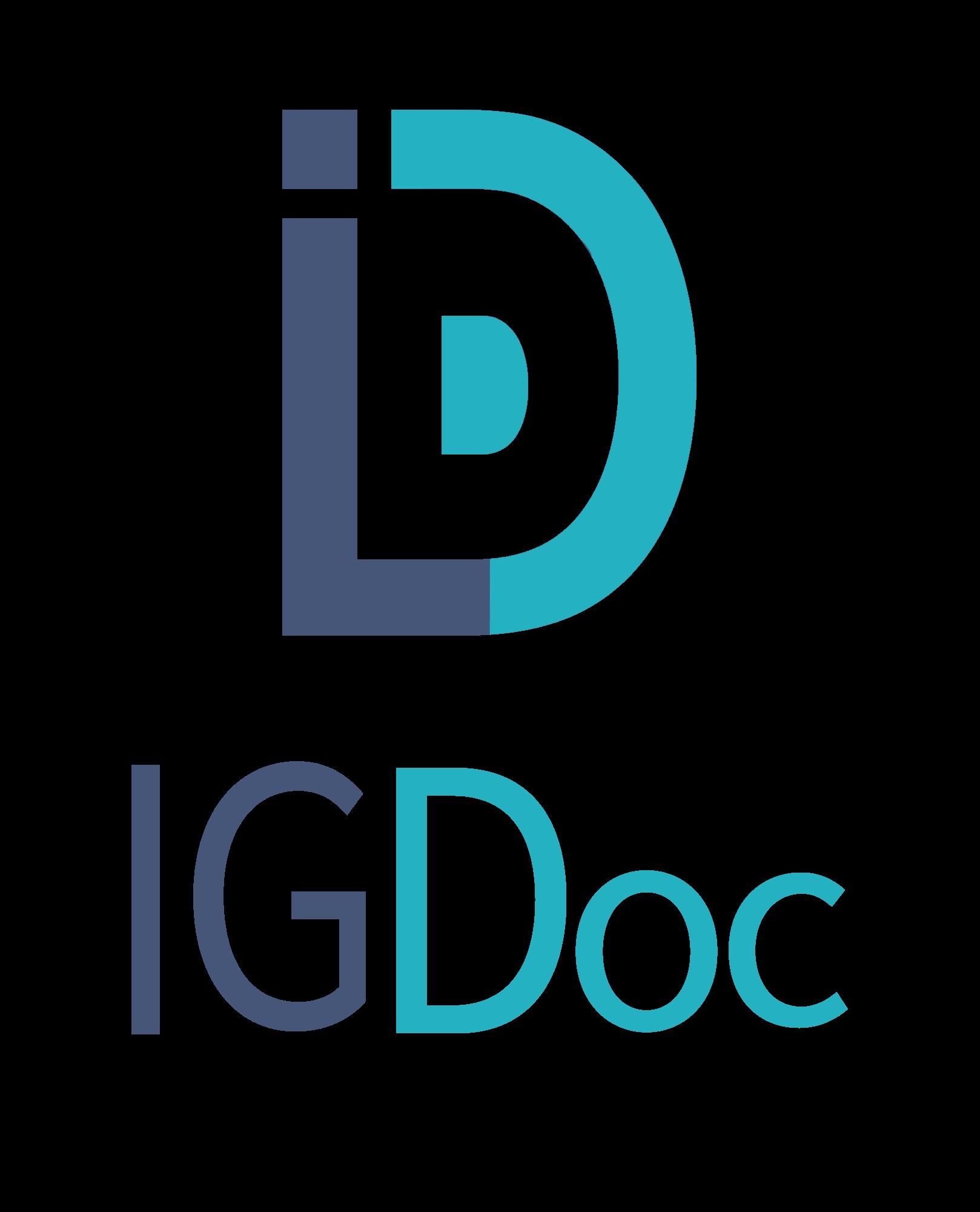 Logo IGDoc